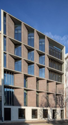 Londons Contemporary Architecture Key Building British Capital17