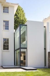 Londons Contemporary Architecture Key Building British Capital28