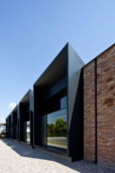 Londons Contemporary Architecture Key Building British Capital30