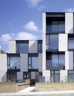 Londons Contemporary Architecture Key Building British Capital39