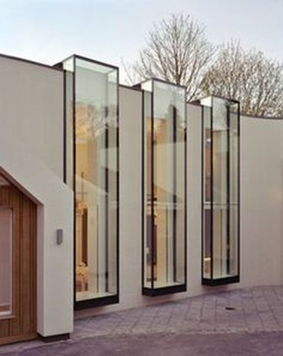 Londons Contemporary Architecture Key Building British Capital48