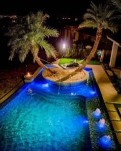 Luxury And Elegant Backyard Pool02