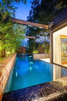 Luxury And Elegant Backyard Pool09