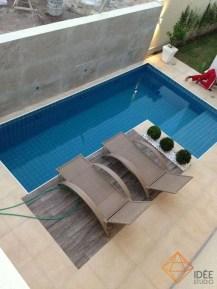 Luxury And Elegant Backyard Pool11