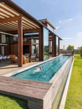 Luxury And Elegant Backyard Pool17