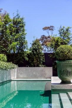 Luxury And Elegant Backyard Pool25