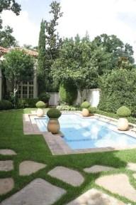 Luxury And Elegant Backyard Pool32