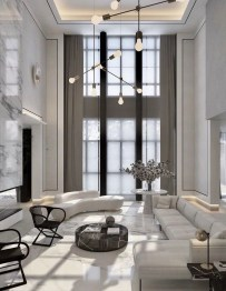 Luxury And Elegant Living Room Design01