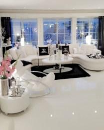 Luxury And Elegant Living Room Design02
