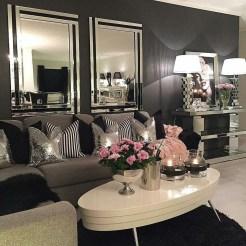 Luxury And Elegant Living Room Design09