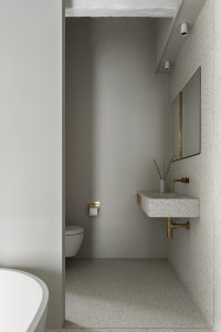Minimalist Modern Bathroom Designs For Your Home20