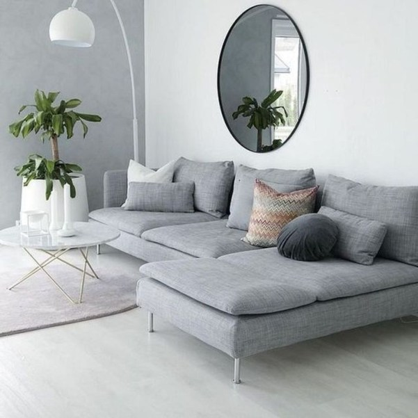 Modern And Minimalist Sofa For Your Living Room38