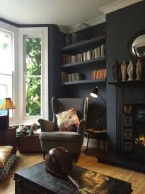 Modern Wallpaper Decoration For Living Room Ideas02