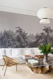 Modern Wallpaper Decoration For Living Room Ideas03