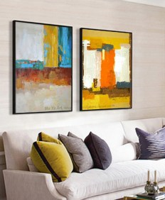 Modern Wallpaper Decoration For Living Room Ideas11