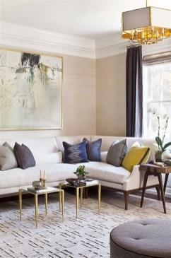 Modern Wallpaper Decoration For Living Room Ideas24