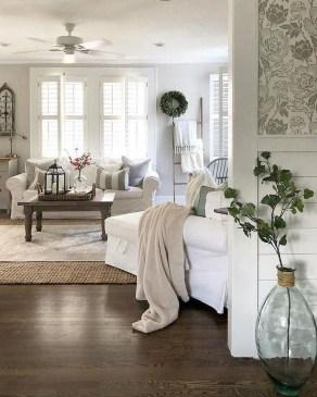 Modern Wallpaper Decoration For Living Room Ideas26