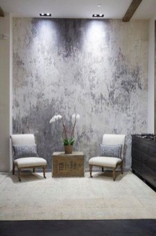 Modern Wallpaper Decoration For Living Room Ideas36