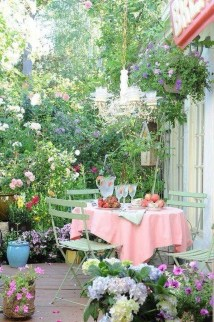 Most Popular And Beautiful Rooftop Garden22