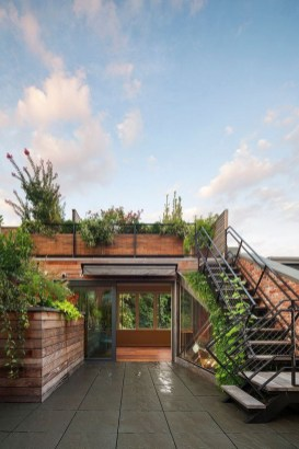 Most Popular And Beautiful Rooftop Garden24