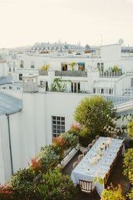 Most Popular And Beautiful Rooftop Garden26