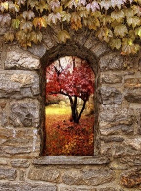 Soothing Autumn Landscape Ideas For This Season09