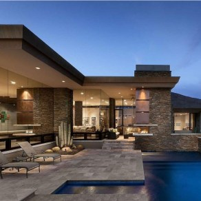 Superb Contemporary Houses Designs Surrounded By Picturesque Nature03