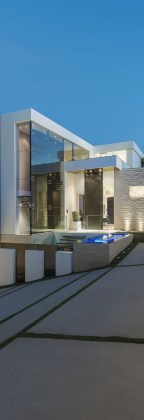 Superb Contemporary Houses Designs Surrounded By Picturesque Nature06