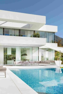 Superb Contemporary Houses Designs Surrounded By Picturesque Nature09
