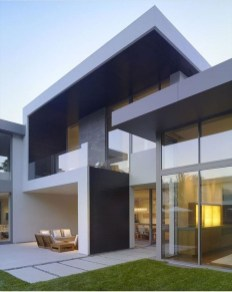 Superb Contemporary Houses Designs Surrounded By Picturesque Nature23