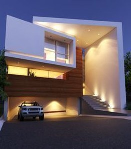 Superb Contemporary Houses Designs Surrounded By Picturesque Nature30