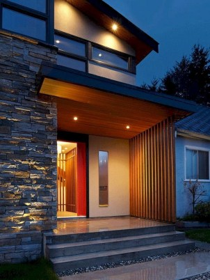 Superb Contemporary Houses Designs Surrounded By Picturesque Nature43
