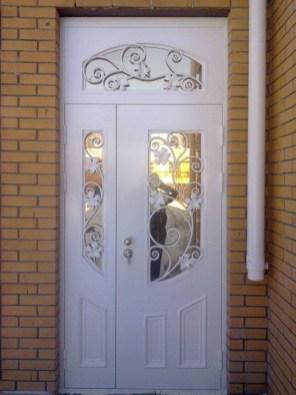 Unique And Elegant Door Decoration Ideas09