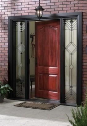 Unique And Elegant Door Decoration Ideas17