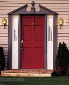 Unique And Elegant Door Decoration Ideas21