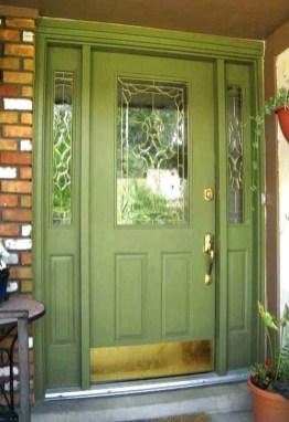 Unique And Elegant Door Decoration Ideas24