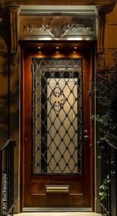 Unique And Elegant Door Decoration Ideas41