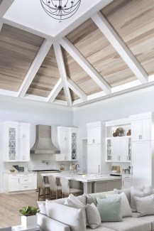 Unique And Simple Ceiling Design01