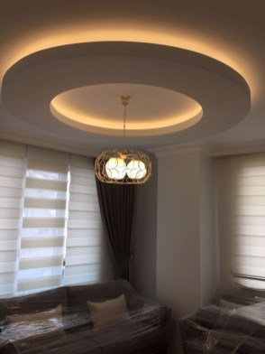 Unique And Simple Ceiling Design18