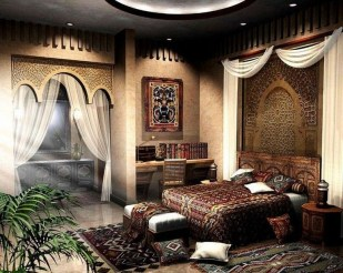 Awesome Arabian Living Room Ideas02