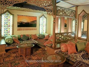 Awesome Arabian Living Room Ideas09