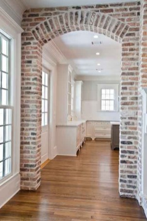 Awesome Brick Expose For Living Room06