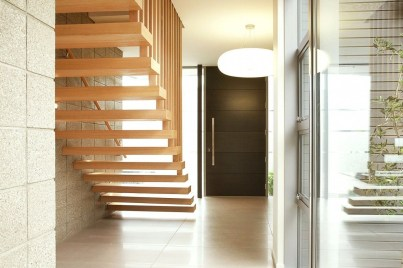 Awesome Flying Stairs Ideas07