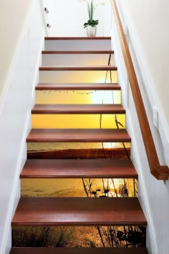 Awesome Flying Stairs Ideas14