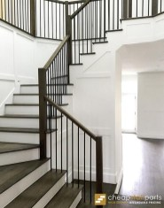 Awesome Flying Stairs Ideas25