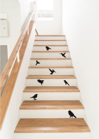 Awesome Flying Stairs Ideas30