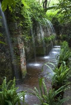 Awesome Garden Waterfall Ideas06