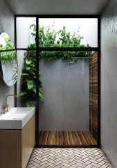 Awesome Outdoor Bathroom Ideas23