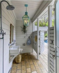 Awesome Outdoor Bathroom Ideas38