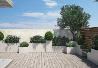 Awesome Rooftop Garden Ideas04